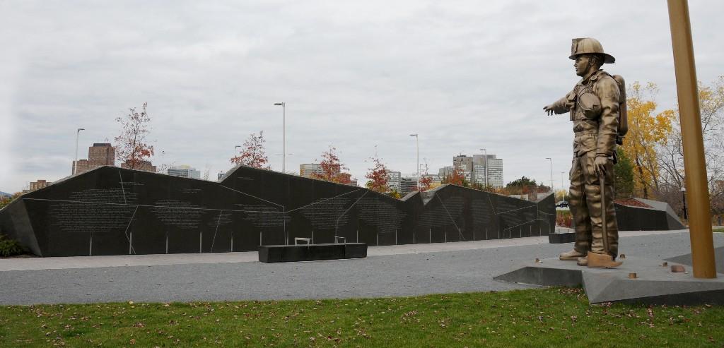 CFF Memorial